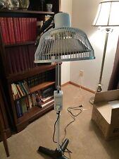 Bashan Tdp-166f Far Infrared Mineral Heat Lamp (New In Box)