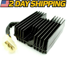Voltage Regulator Rectifier 20A - Replaces Honda 31620-ZG5-033 - VTK0/K1 8818502