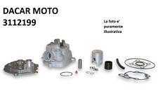3112199 GRUPO TÉRMICO MALOSSI aluminio H2O HUSQVARNA CH RACING 50 2T LC