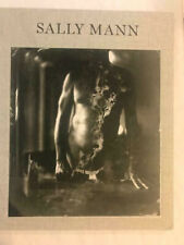 FIRST FIRST SALLY MANN PROUD FLESH like new clean no writing