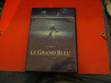 """dvd neuf sans blister en parfait état """" Le Grand Bleu""""  de Luc Besson ,Jean Reno"""