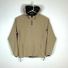 RVCA Premium Softshell Hooded Jacket Size Men's Medium