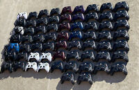 Lot of 65 Microsoft Xbox One Wired Controllers sold AS/IS Used BIG LOT