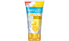 Everyuth Naturals Oil Clear Lemon Face Wash 100g For All Skin Type