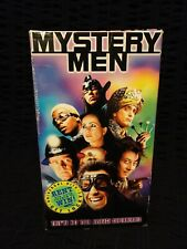 Used Mystery Men (Vhs, 2000, Special Edition)