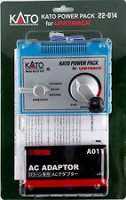 Kato 22-014 KATO PowerPack für UNITRACK