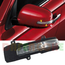 Left Rearview Mirror Light Turn Signal Lamp For Mitsubishi Outlander 2013-2020