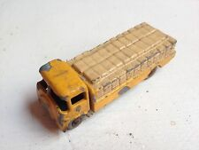 Lesney Albion Chieftain Portland Cement Truck No 51 vintage toy Matchbox