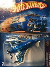 2005 Hot Wheels Poison Arrow X-Raycers First Edition #59