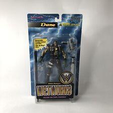 1995 McFarlane Toys Wetworks Dane Action Figure Whilce Portacio Collectible Usa