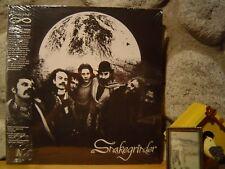 SNAKEGRINDER ..And The Shredded Fieldmice LP/1977 US/Grateful Dead/Acid Archives