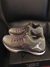Nike Air Jordan XXXI Low 31 Take Flight River Rock Camo  AJ31 897564-051 Sz 8.5