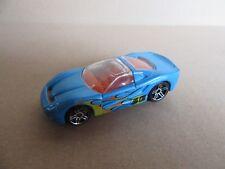 311H Hotwheels Chine 40 Somethin 2001 Mattel 1:64