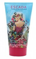 ESCADA TURQUOISE SUMMER BODY LOTION - WOMEN'S FOR HER. NEW. FREE SHIPPING