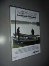 DVD IL RISVEGLIO DEL FIUME SEGRETO IN VIAGGIO SUL PO CON PAOLO RUMIZ