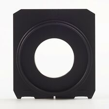 Linhof (Fit) 6x9 Lens Board - Available in #00, #0, #1