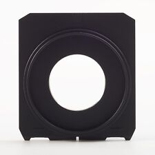 Linhof (Fit) 6x9 lens board-Disponible en #00, #0, #1