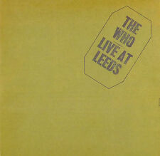 CD - The Who - Live At Leeds - A3