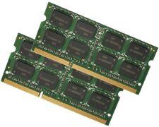 "NEW 8GB (2x4GB) Memory PC3-12800 SODIMM For MacBook Pro 13"" 2.5GHz i5 2012"