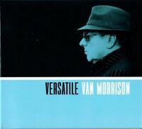 Van Morrison - Versatile (2017)  CD  NEW/SEALED  SPEEDYPOST