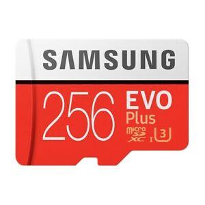 100% SAMSUNG Micro SD Card Class10 TF Card 256gb smartphone OFFER