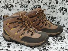 Wolverine Huck Midcut Brown Tan W02449 Mens Size 8 M Waterproof