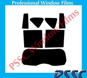 Jeep Compass 2006-2011 5 Door Pre Cut Car Auto Window Tint Window Film Limo Kit