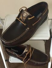 Timberland Earthkeeper Shoes Size UK 16.5 nos 17.5 Nuevo