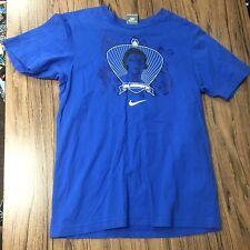 Nike Ibrahimovic Soccer Shirt Size S #6778