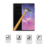 """Protector de Cristal de Vidrio Templado para Samsung Galaxy S10 Plus (4G) 6.4"""""""