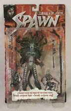 "McFarlane Toys Medusa Series 13 Sealed MIB ""Curse of the Spawn"""