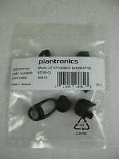 Plantronics Fit Kit Earbud BackBeat GO Black 3 sizes (S, M, L) & 2 stabilizers