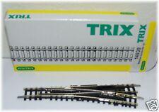 TRIX MINITRIX 14939 Aiguillage à droite # Neuf Emballage d'ORIGINE #