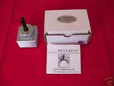Dyna King Cement Reservoir Fly Tying Great New
