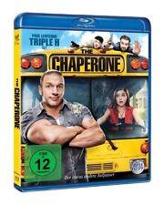 The Chaperone - Der etwas andere Aufpasser (Tripple H) WWE Blu-ray NEU + OVP!