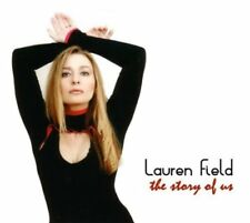 Lauren Field | Single-CD | Story of us (#zyx/cr5002)