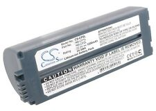 1200mAh Battery For CANON Selphy CP-520, CP-600, CP-720, CP-730, CP-740, CP-750