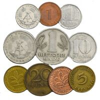 100 coins german empire germany 1871 to 1945 lot konvolut collection 2