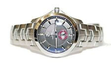 Tag Heuer Link WJ2110 TIGER WOODS Limited Edition  Mens Automatic Watch 39mm
