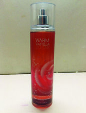 Original Bath & Body Works Warm Vanilla Sugar 236 ml
