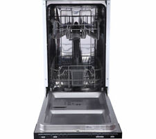 Essentials Cid45B16 Slimline Integrated Dishwasher - Currys