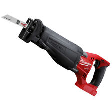 MILWAUKEE 18V FUEL BRUSHLESS M18 RECIPROCATING SAW M18CSX-0 SAWZALL - AU STOCK