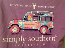 Simply Southern T Shirt  Size Large NEW WITH TAGS