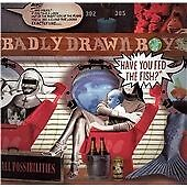 Badly Drawn Boy - Have You Fed the Fish? (2002)H