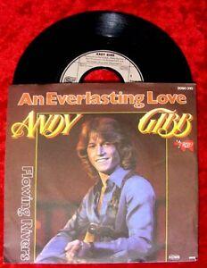 Single Andy Gibb An Everlasting Love