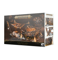 Ogor Mawtribes Great Mawpot Warhammer Age of Sigmar NEW