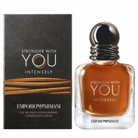 Stronger With You Intensely Emporio Armani