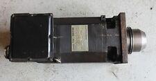OKUMA VAC MOTOR VAC-MFL7.5/5.5R-153-R1 tested under load warranty