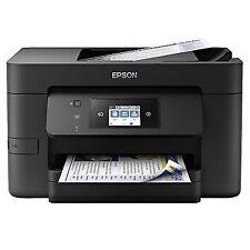 Epson Workforce Pro Multifunction Inkjet Printer Color (C11CF24401)