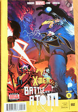 X-MEN BATTLE OF THE ATOM #2 - Chapter 10 - Marvel Comics - New, Bagged & Boarded